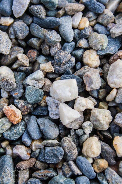 Photograph Stones by Kim Paulsen on 500px