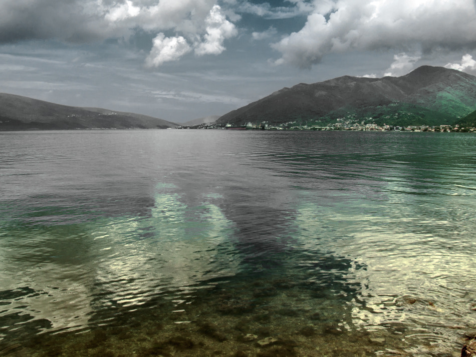 Photograph Herceg Novi... by Hristofor Tashev on 500px