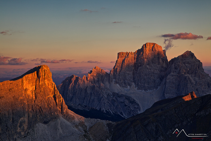 Photograph Before it's too Late by Matteo Zanvettor on 500px