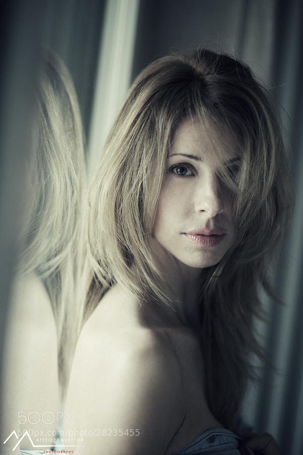Photograph Lady G. #03 by Matteo Zanvettor on 500px