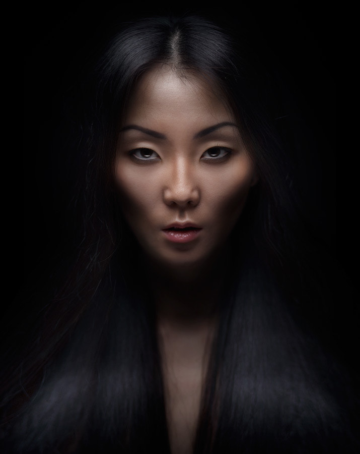 Photograph I. Lee by Aleksandr Doodko on 500px