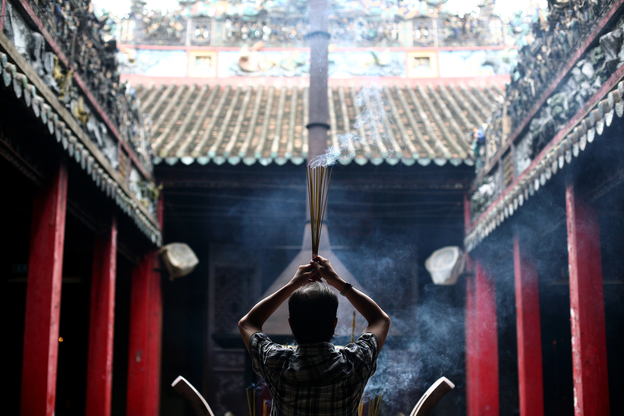 Photograph pray by Ha Minh on 500px