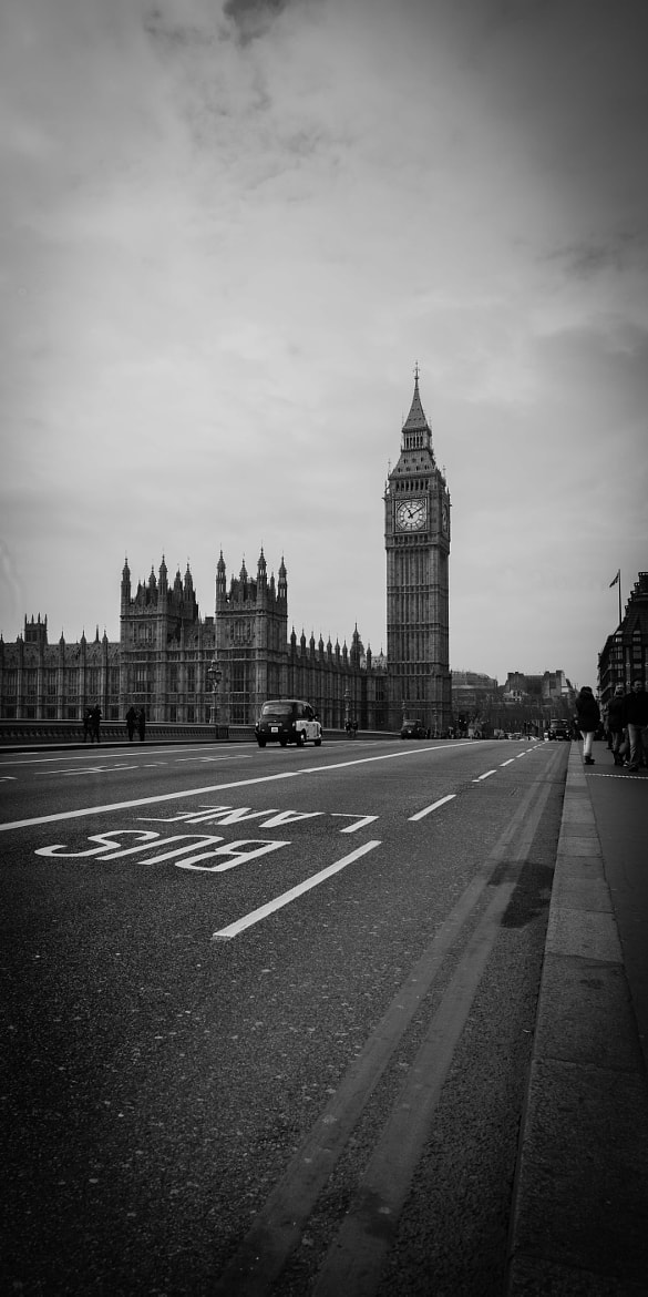 Photograph  Westminster Bridge by Dean Bedding on 500px