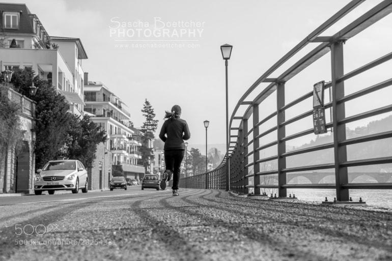 Photograph Sport in Heidelberg by Sascha Böttcher on 500px