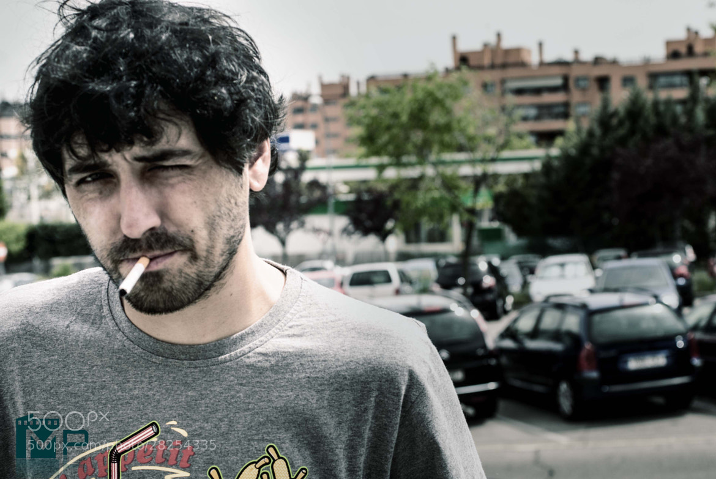 Photograph Retrato urbano by Miguel Parreño Martinez on 500px
