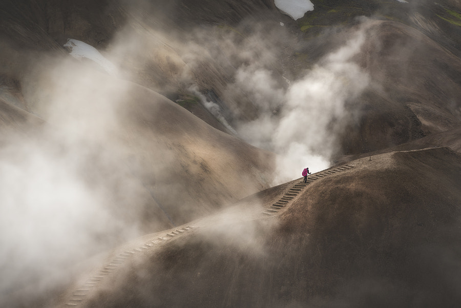 Up in smoke by Kaspars Dzenis on 500px.com