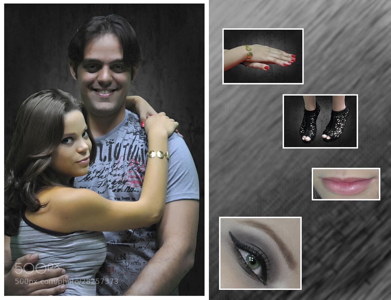 Photograph Jess & Diego - 09 by Ferreira Neto on 500px