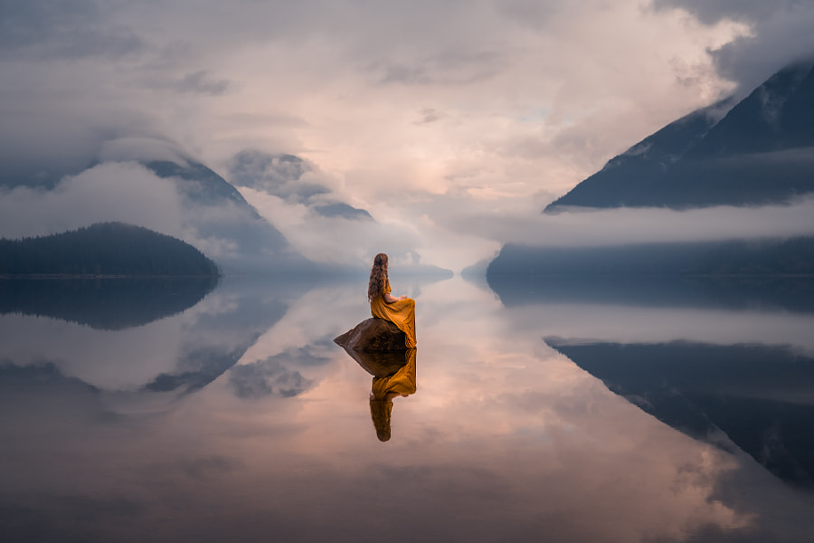 Stranded in a Dream by Lizzy Gadd on 500px.com