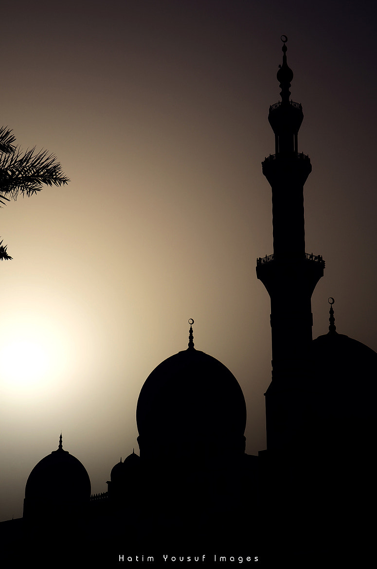 Photograph Holy Silhouette. by Hatim  Yousuf on 500px
