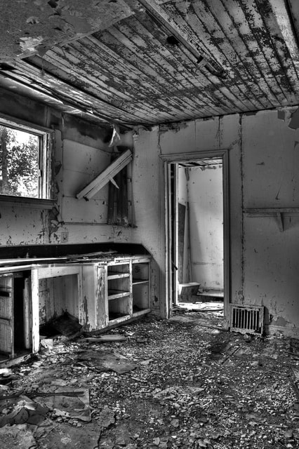 Photograph Ghost Town Manitoba 4 by Gary Barringer on 500px