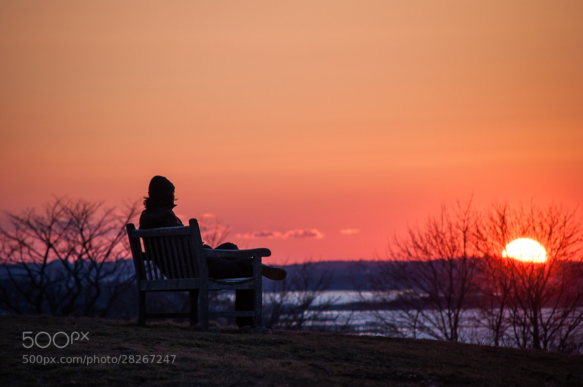 Photograph End of a perfect day by Lee Costa on 500px