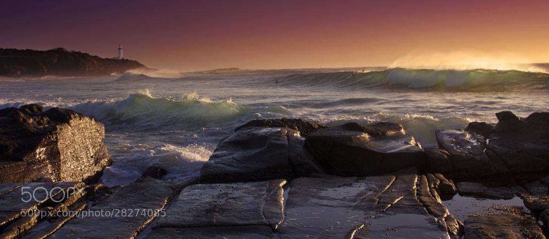 Photograph Norah Head Lighthouse    CENTRAL COAST by Rhys Pope  on 500px