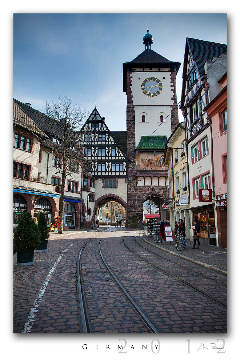 Photograph Germany by Antonio Perrone on 500px