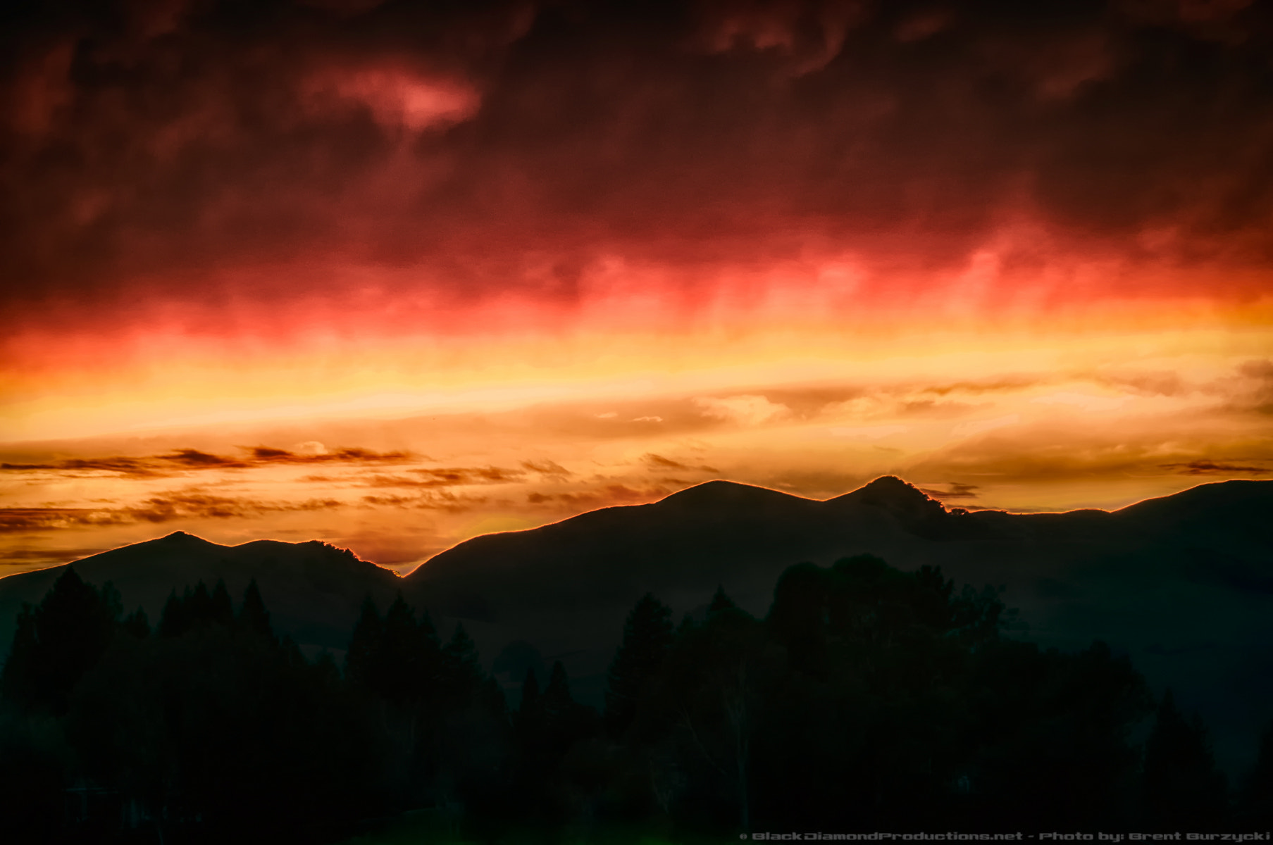 Photograph Sunsets are great but clouds are better... by Brent Burzycki on 500px