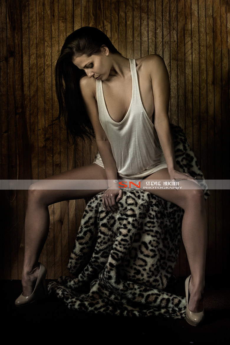 Photograph Simply Sexy by Stevie Nucum on 500px