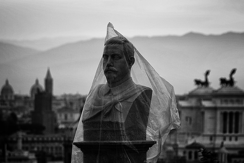 Photograph Preserved for posterity by Massimo Renzi on 500px