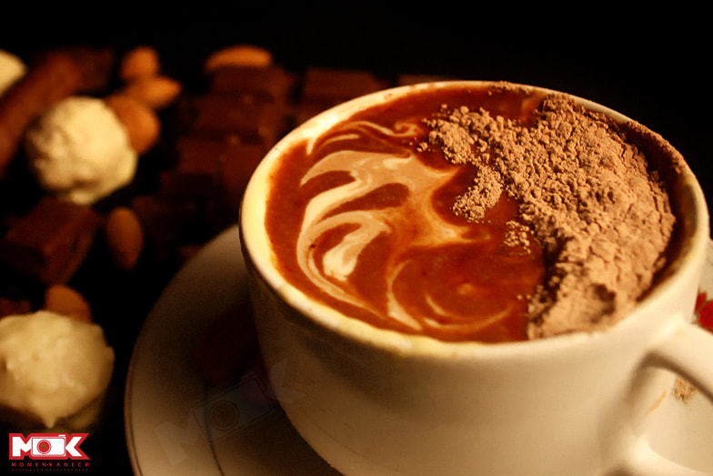 Photograph Coffee by Momen Kanech on 500px