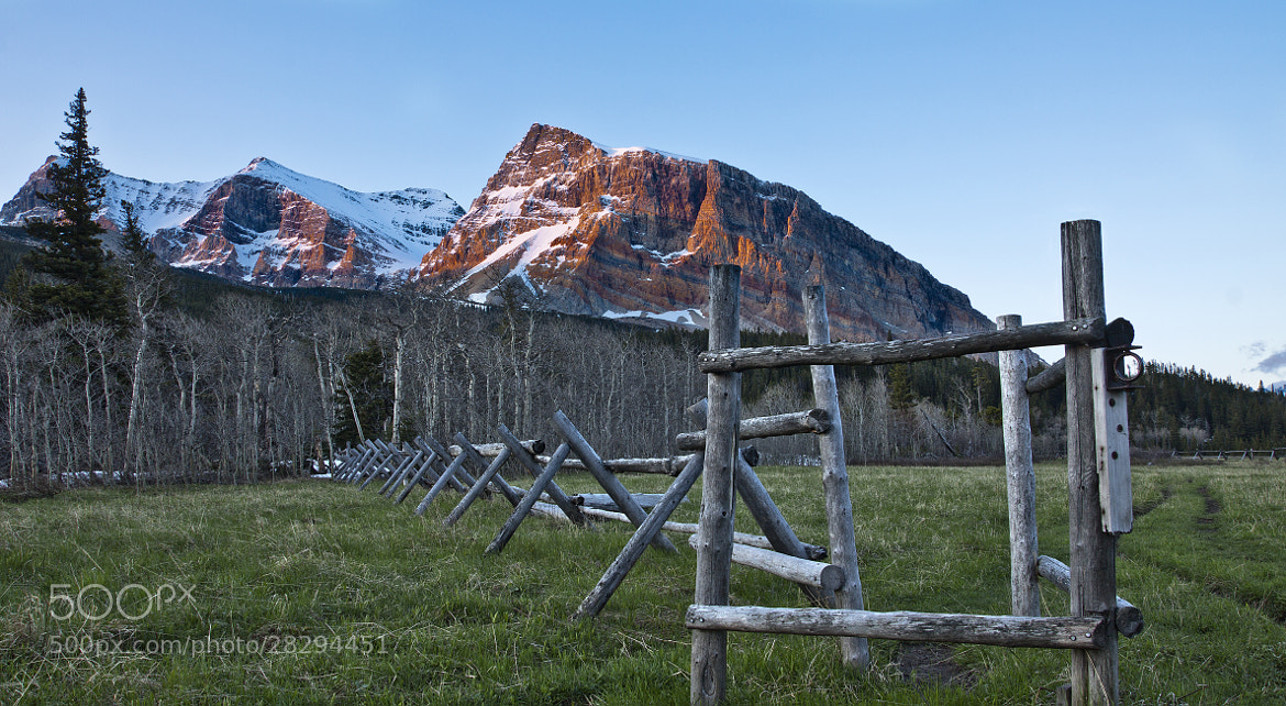 Photograph Gable Mountain by Lee Parks on 500px