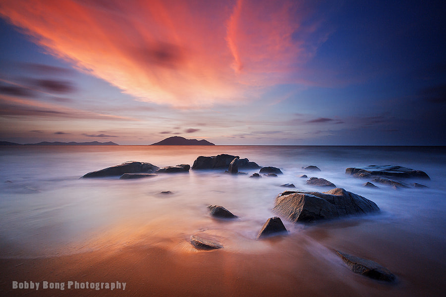 Photograph Flame in Silent by Bobby Bong on 500px