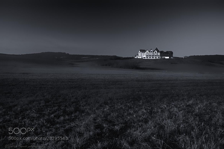 Photograph Asylum by Julien Oncete on 500px