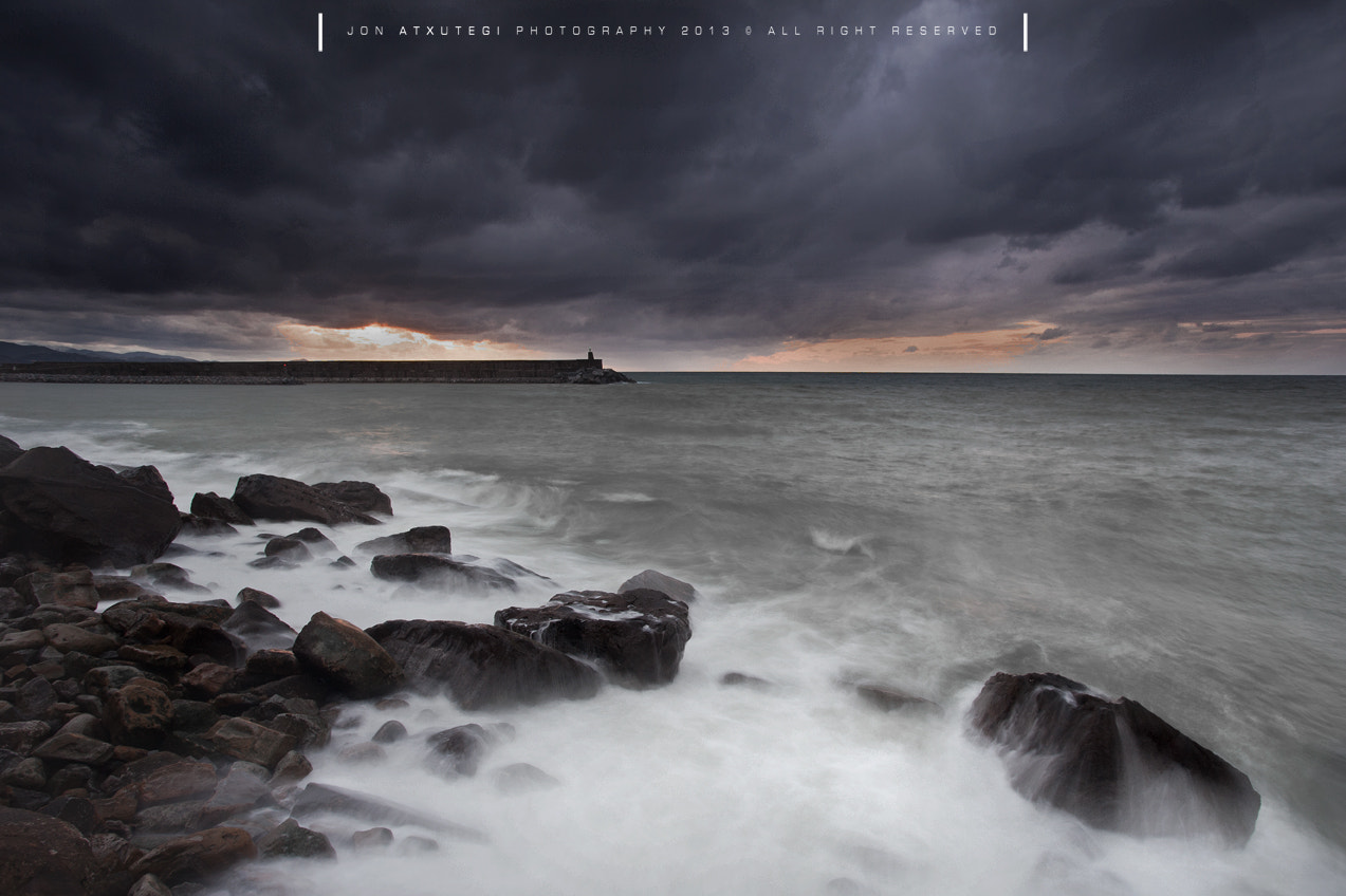 Photograph Under the storm by Jontake . . on 500px