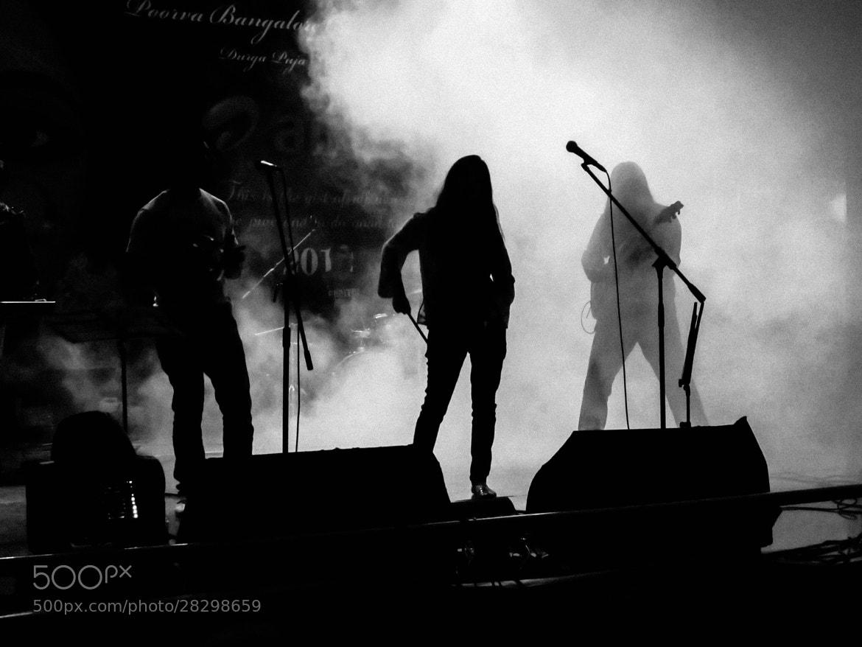 Photograph Concert! by Atanu Sarkar on 500px