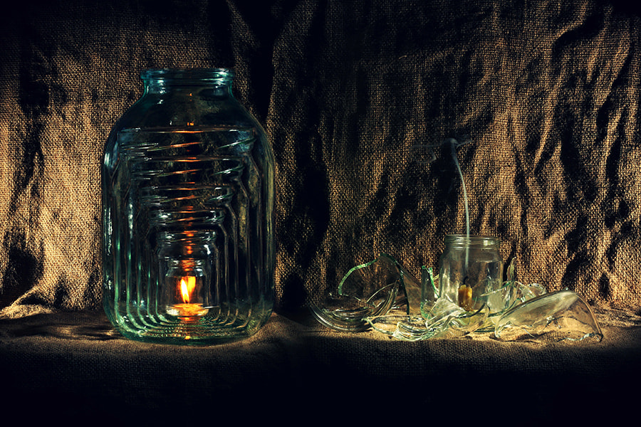 Photograph Microcosm Bottles_2 by Vladimir Matskevich on 500px