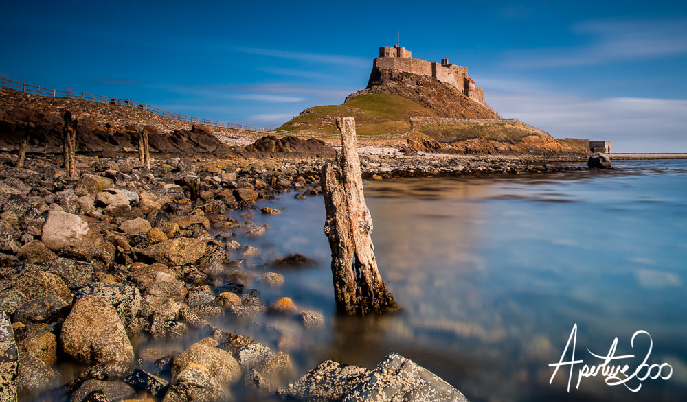 Photograph Holy Island, Northumberland by Colin Carter on 500px