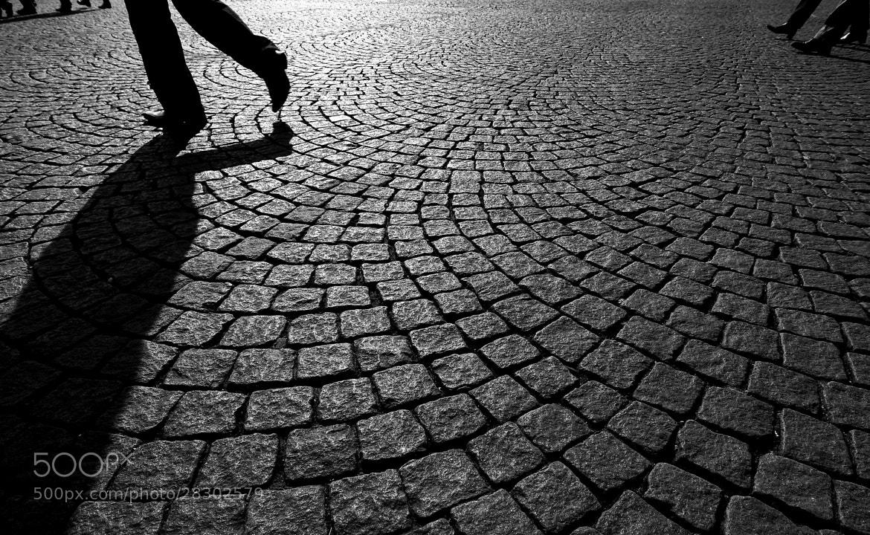 Photograph Walking by Arnd Gottschalk on 500px