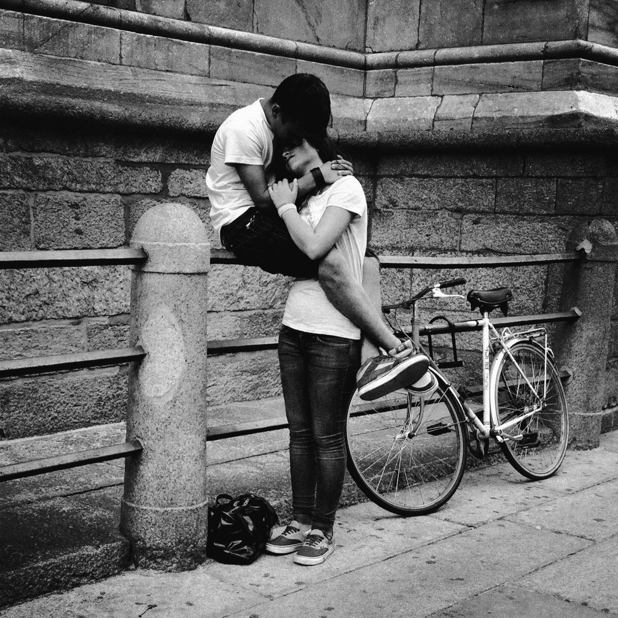 Photograph Aesthetics of love. by Giulio Giacconi on 500px