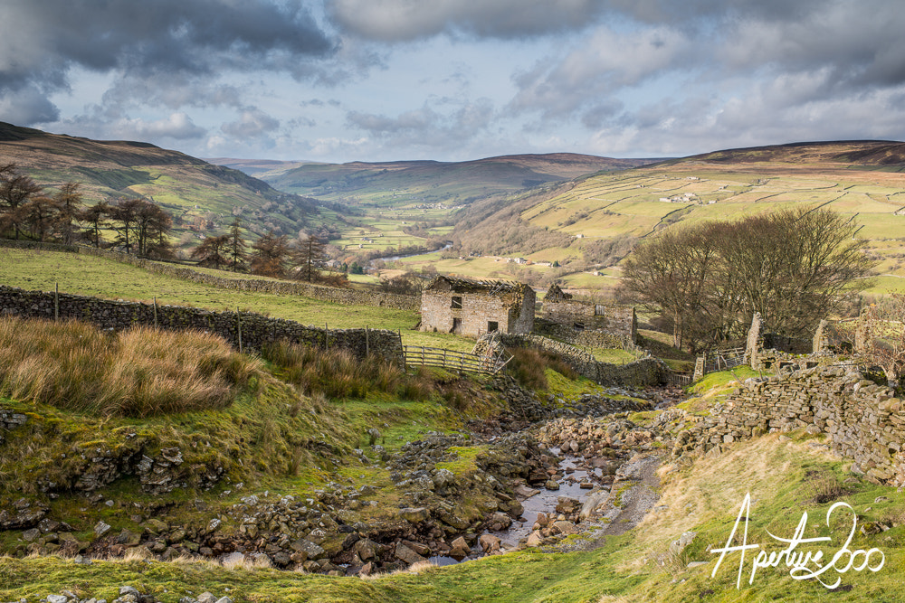 Photograph The Yorkshire Dales by Colin Carter on 500px