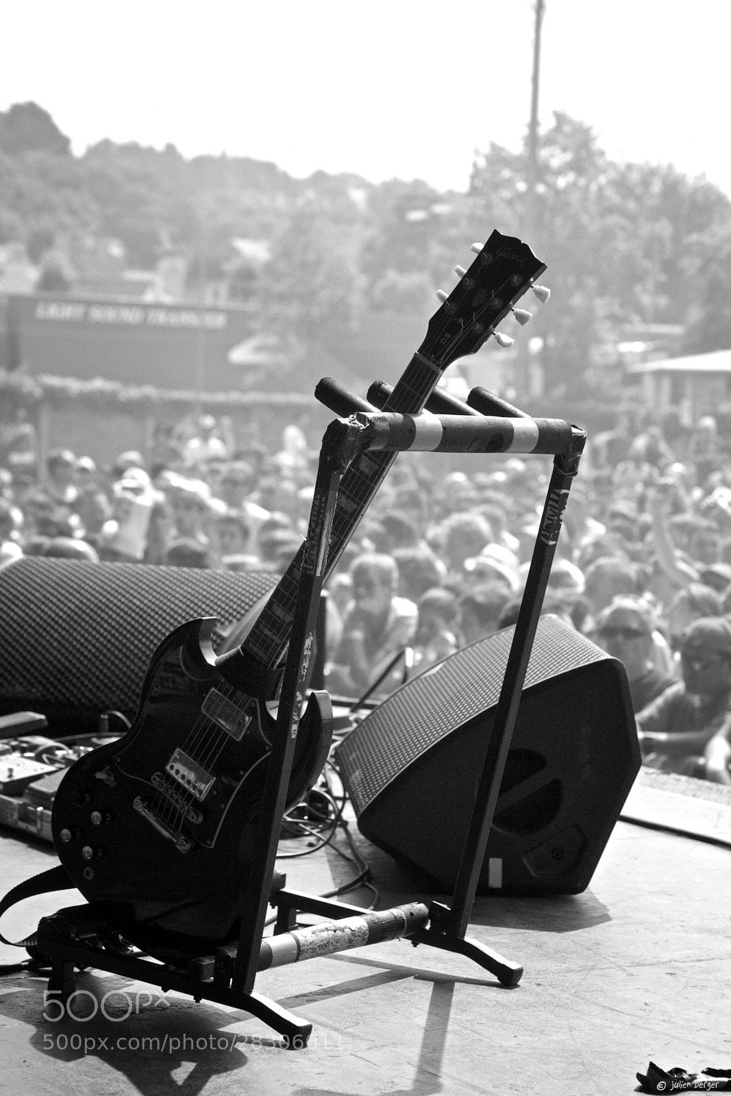 Festival Fête du Bruit 2012