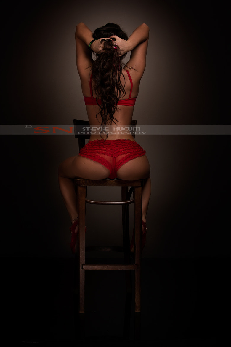 Photograph Baby got back! by Stevie Nucum on 500px