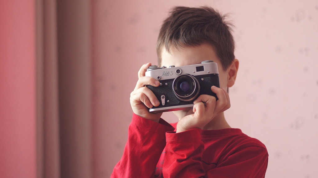 Photograph Photographer by Iren Po on 500px