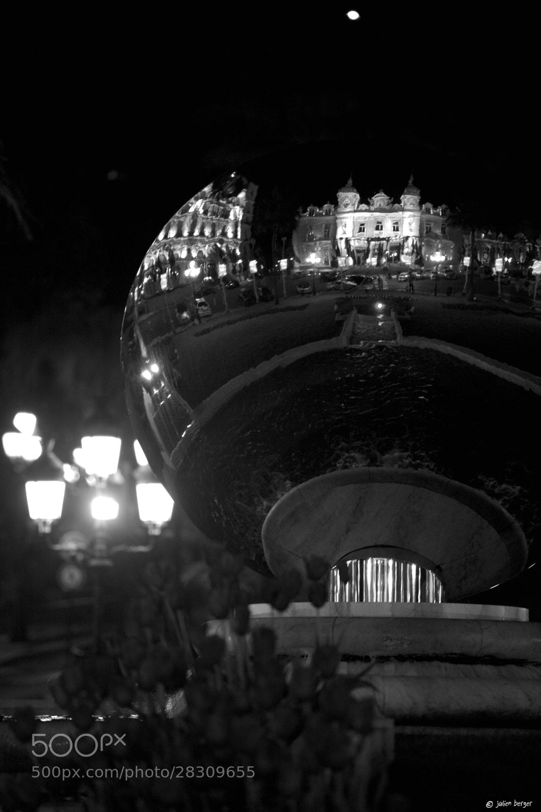 Casino Monte Carlo (Monaco)