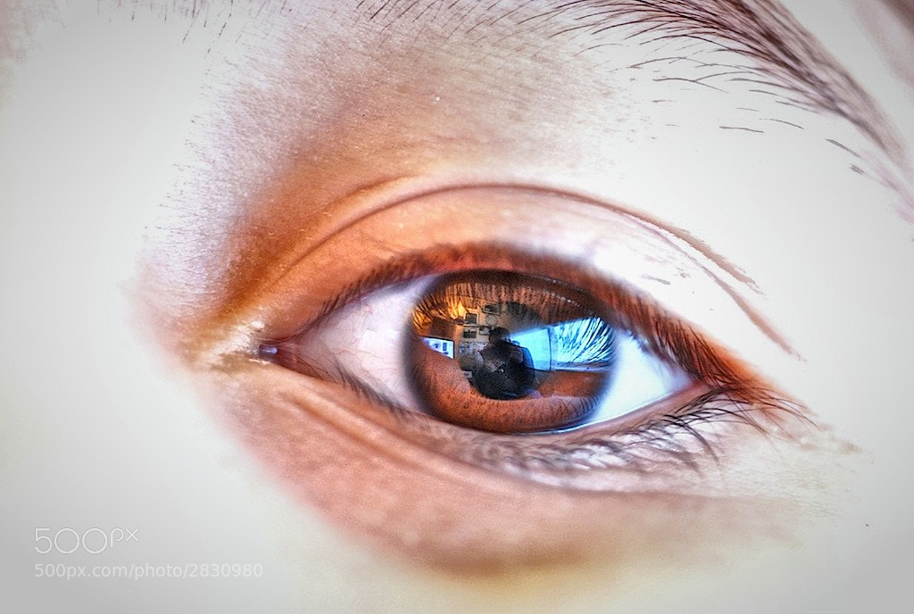 Photograph selfportrait by Luis Martínez on 500px