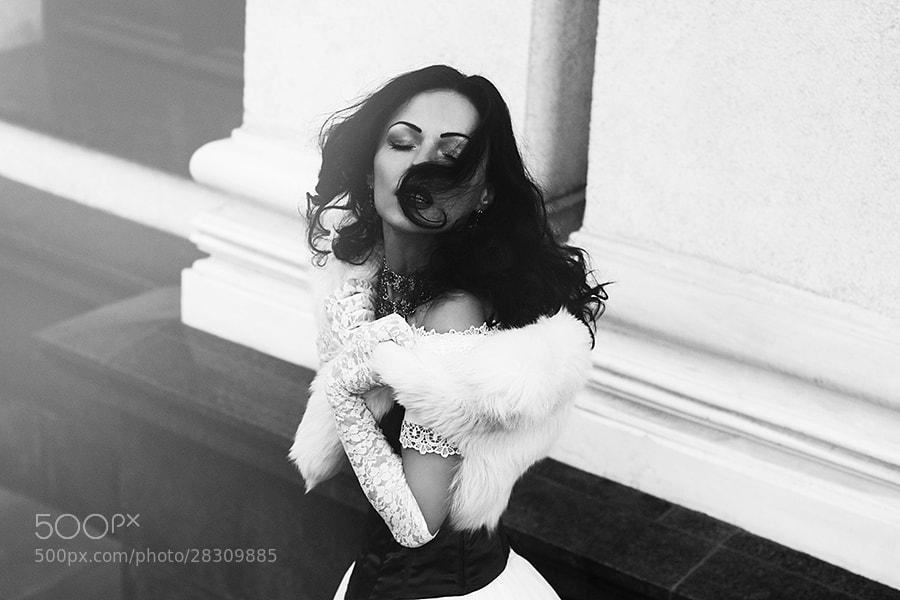Photograph Windy by Dmitry Logunov on 500px