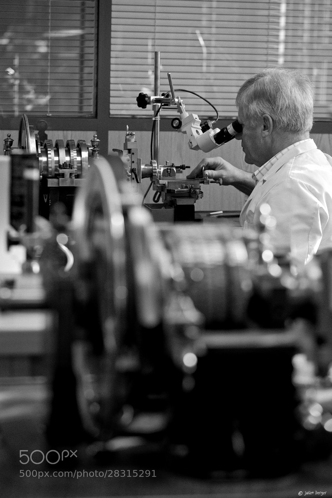 Manufacture Stern