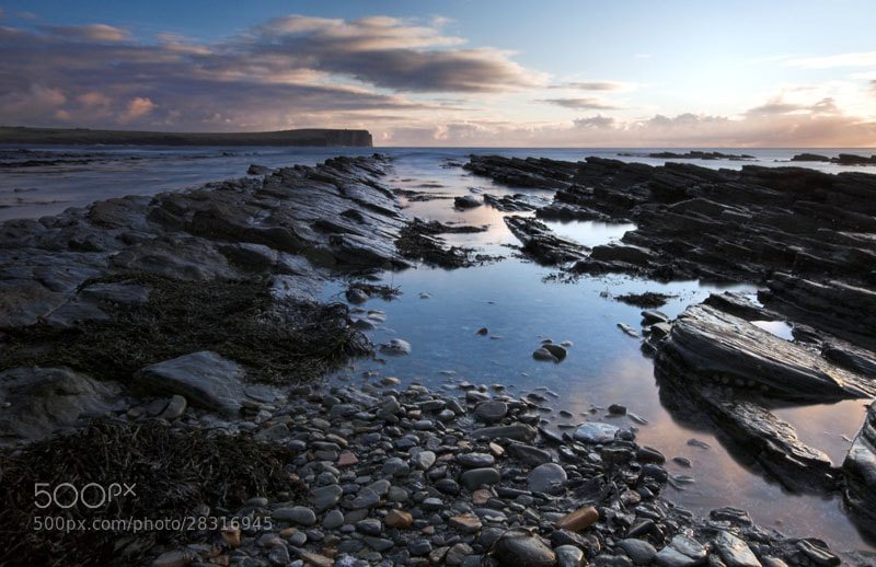 Photograph Birsay, Orkney Mainland, Scotland by Heather Leslie Ross on 500px