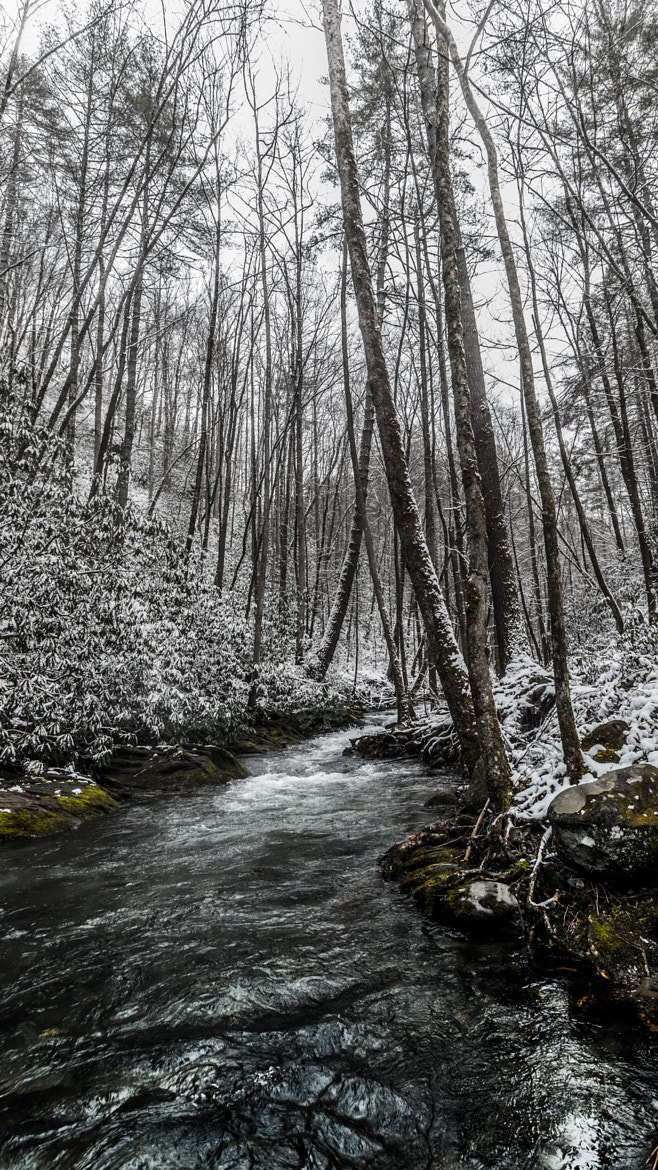 Photograph Last Snow of the Season by Chris Belcher on 500px