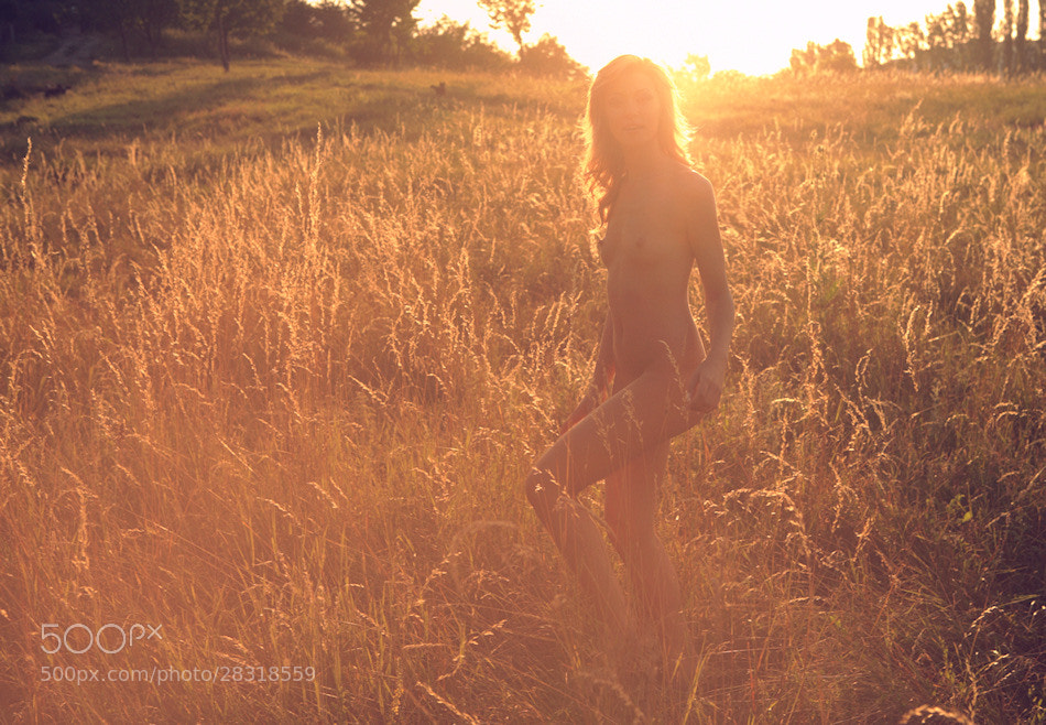 Photograph Sunset time II by Kiril Stanoev on 500px