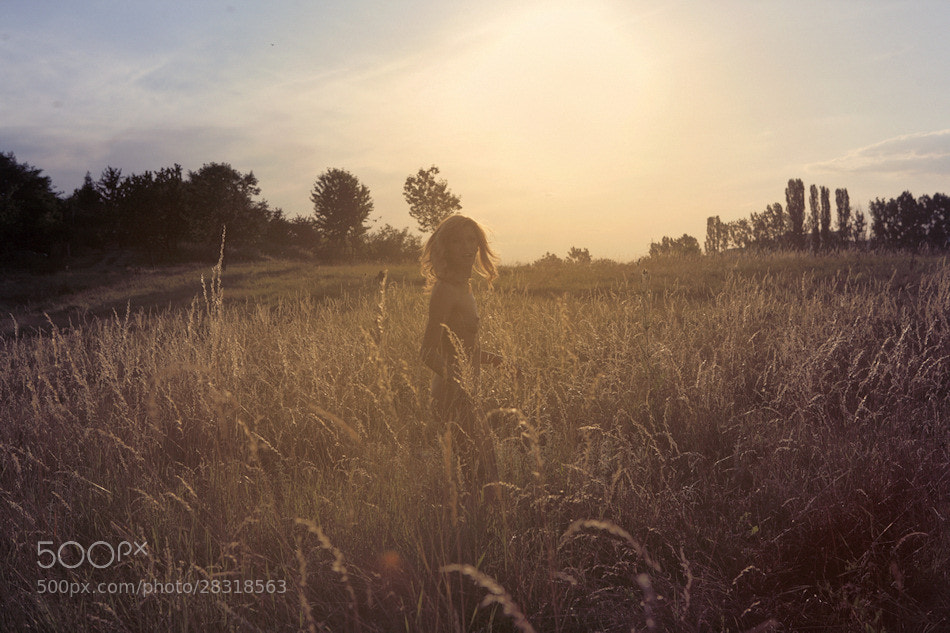 Photograph Sunset time by Kiril Stanoev on 500px