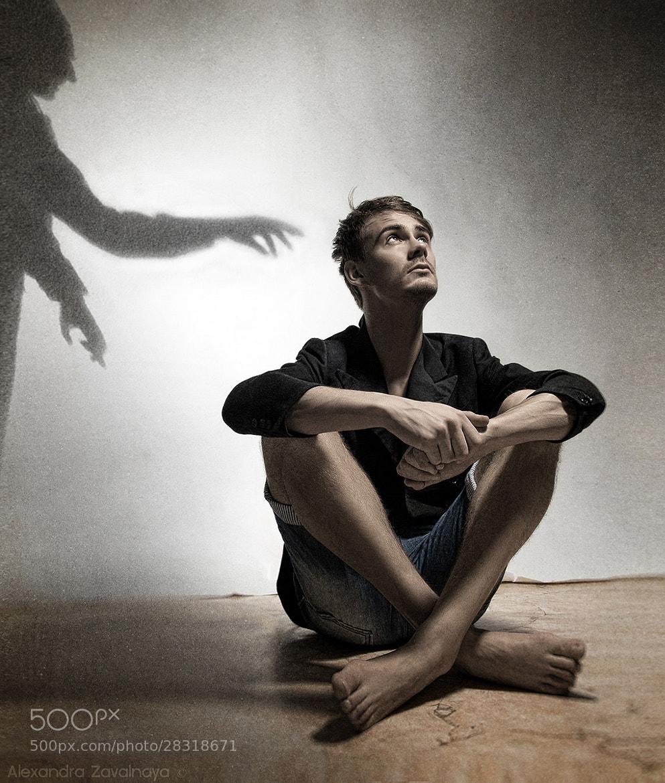 Photograph Untitled by Alexandra Zavalnaya on 500px
