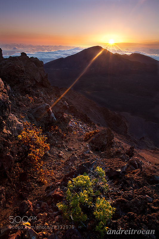 Photograph Haleakala Volcano by Andrei Trocan on 500px