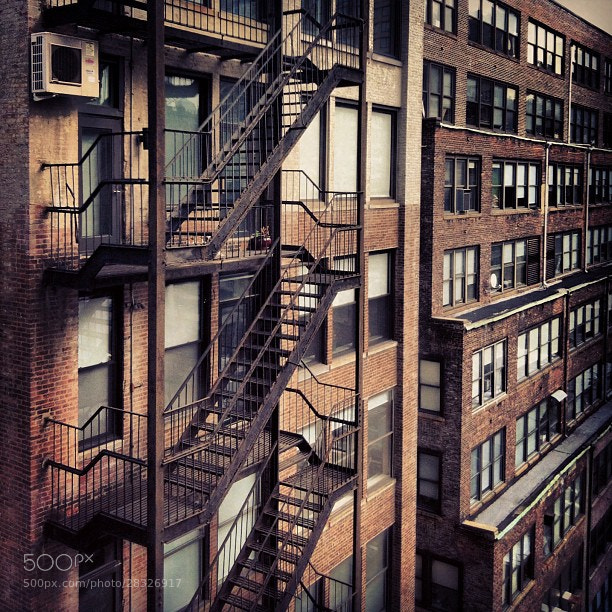 Photograph Manhattan  by Alessandra Nicole on 500px