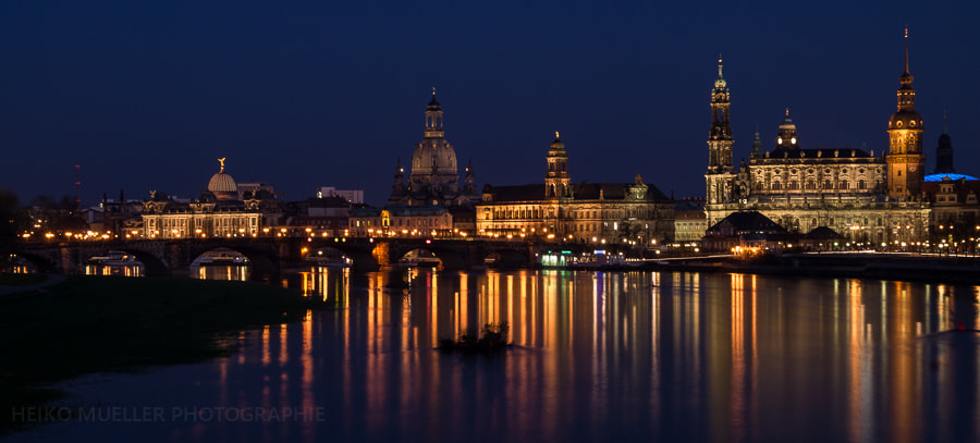 Photograph Dresden by Heiko Mueller on 500px