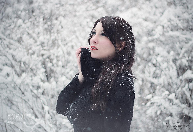Photograph Mona V. Moguntia by Ana Lora Photoart on 500px