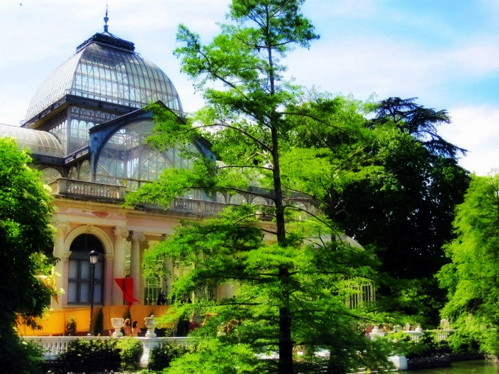 Photograph Cristal Palace by dellino78 on 500px