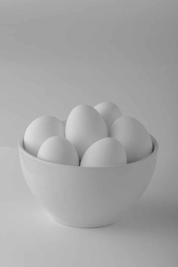 Eggs by Juan Zade on 500px.com