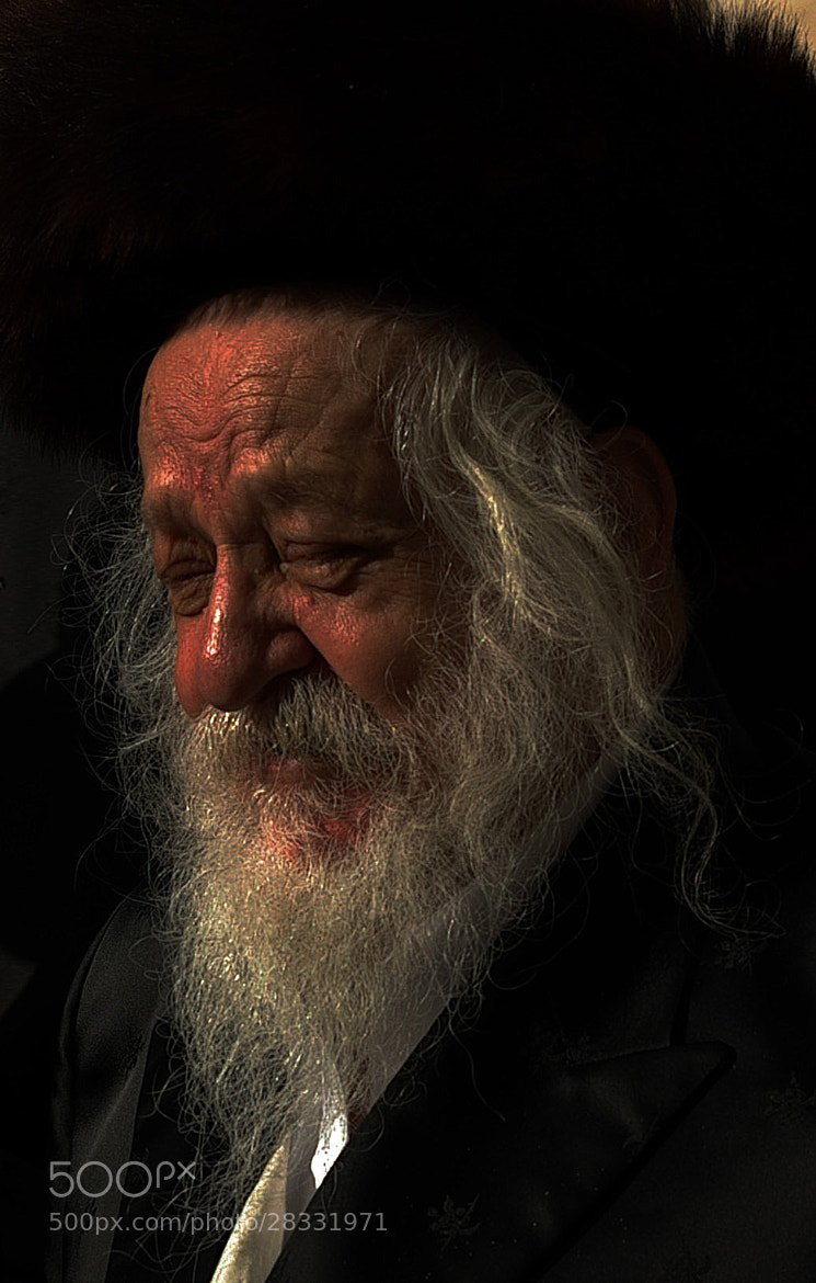 Photograph A wise man.. by Arthur Talkins on 500px